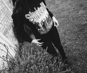 girl, me, and slipknot image