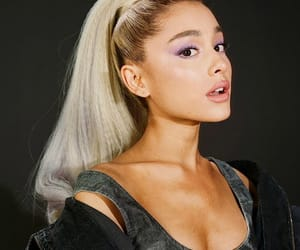 arianagrande and moonlightbae image