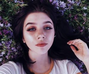 beauty, girl, and beautiful image