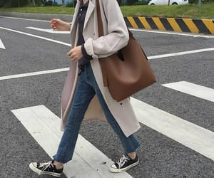casual, clothing, and kfashion image