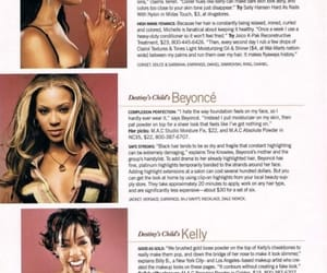 beyonce knowles, michelle williams, and queen bey image