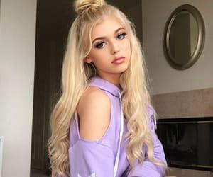 beautiful, tumblr, and hair image