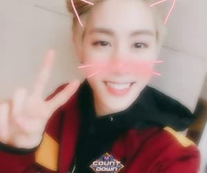 asian, kpop, and mark image