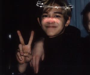 asian, kpop, and kpop idol image
