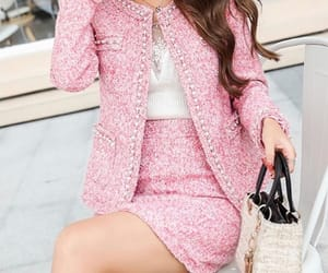 beauty, chic, and fashion image