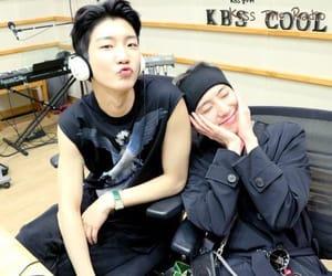 winner, mino, and taehyun image