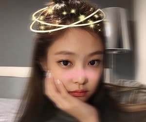 edit, blackpink jennie, and kpop image