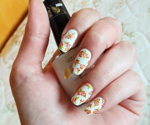 diy, fashion, and flowers image