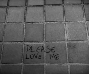 love, grunge, and please image