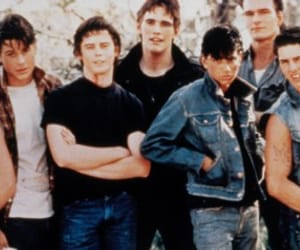 80s, the outsider, and c thomas howell image