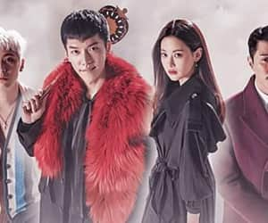 korean, kdrama, and son oh gong image