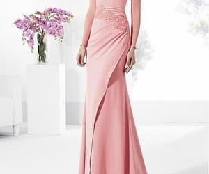 evening dresses, bridesmaid dresses, and prom dresses image