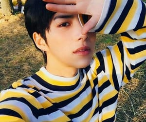 wow, ace, and kim sehyoon image