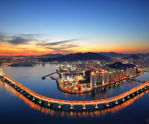 korea, south korea, and city image