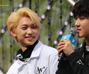 boys, felix, and happy image