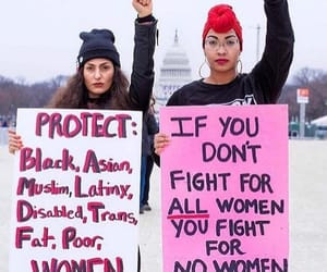 respeto, times up, and feminista image