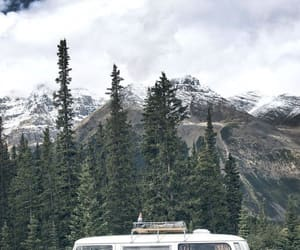 travel, adventure, and mountains image