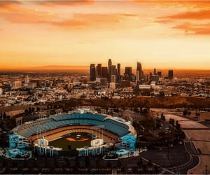 city of angels, connect, and international image