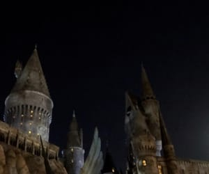 fun, harry potter, and night image