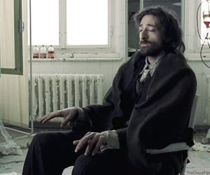 the pianist, movie, and piano image