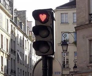 heart, theme, and red image
