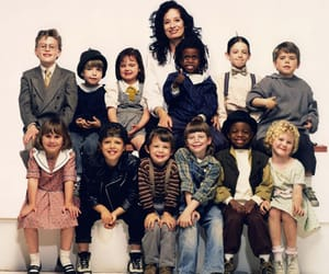 little rascals, travis tedford, and brittany ashton holmes image