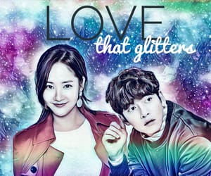 edit, park min young, and love image