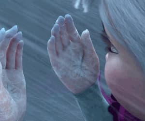 anna frozen, disney, and frozen image