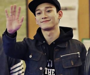 Chen, exok, and exochen image
