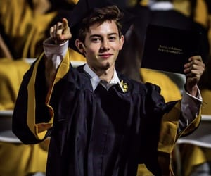 griffin gluck and thomas barbusca image