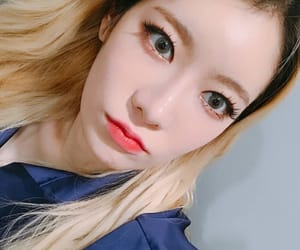 korean, kpop, and rena image
