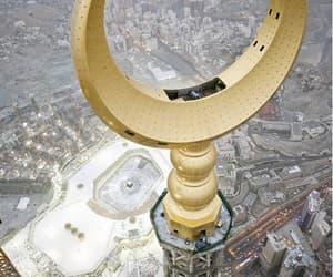 muslim, islam, and mecca image