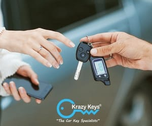 car key specialists, car key repairing, and key accessories in perth image