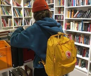 aesthetic, alternative, and books image