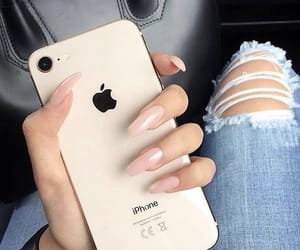 nails goals, stylé, and inspiration image