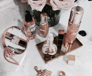 accessories, beauty, and blogger image