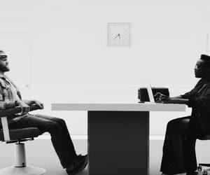black&white, no future, and episode image