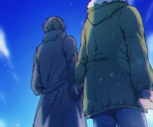 johnlock image