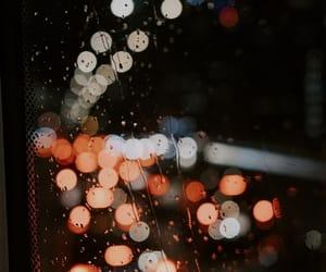 rain, art, and colors image