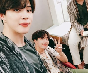 k-pop, jungkook, and j-hope image