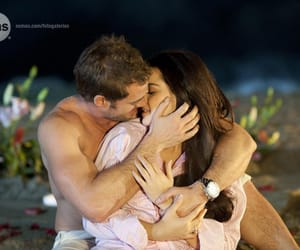 maite perroni, william levy, and levyrroni image
