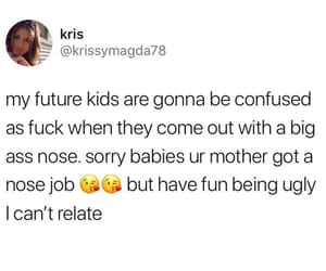 funny, kids, and joke image