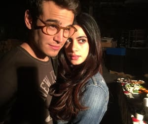 shadowhunters, alberto rosende, and sizzy image