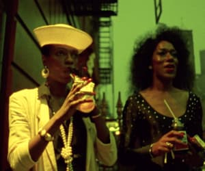 movies, drag queens, and paris is burning image