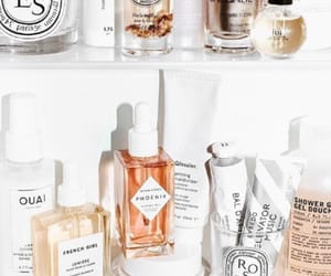 beauty, products, and brands image