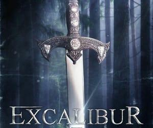 excalibur, onceuponatime, and ️ouat image