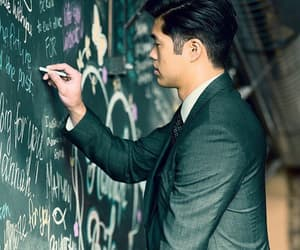 13 reasons why and ross butler image
