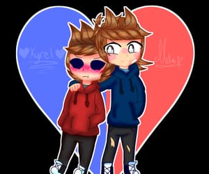 eddsworld and tomtord image
