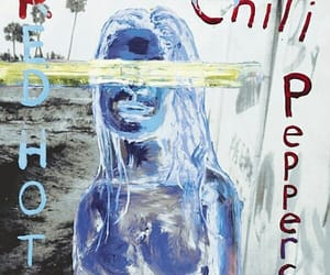 album, music, and red hot chilli peppers image