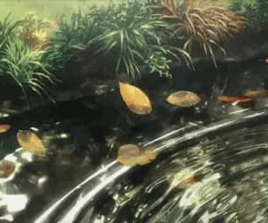 gif, anime, and anime scenery image